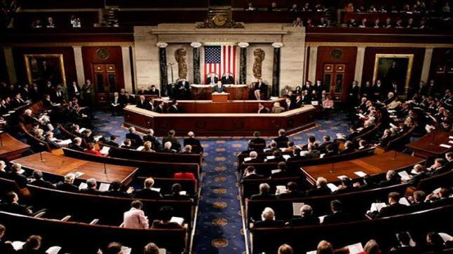 الشركات التكنولوجيا الكبرى تمثل امام الكونجراس الامريكي