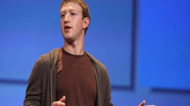 ثروة مؤسس الفيسبوك تتجاوز 100 مليار دولار