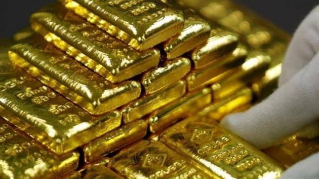 الذهب يواصل سقوطه الحر وتراجع ملحوظ في الاسعار