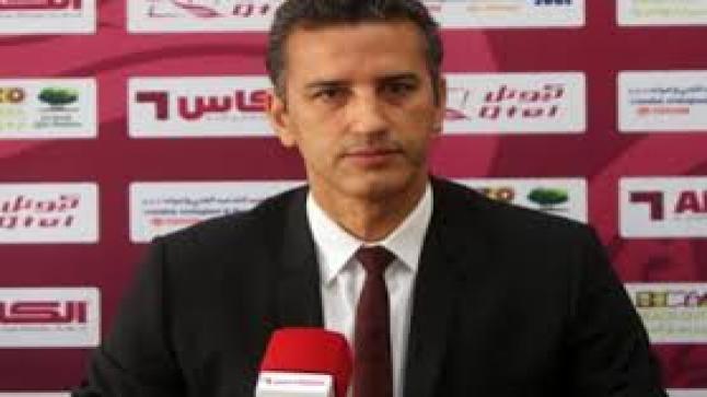 الهلال يستعير مدرب الفيصلي لتدريب الزعيم لأخر الموسم