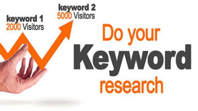 أدوات مهمة للكلمات المفتاحية  Keyword Research المجانية عبر موقعك