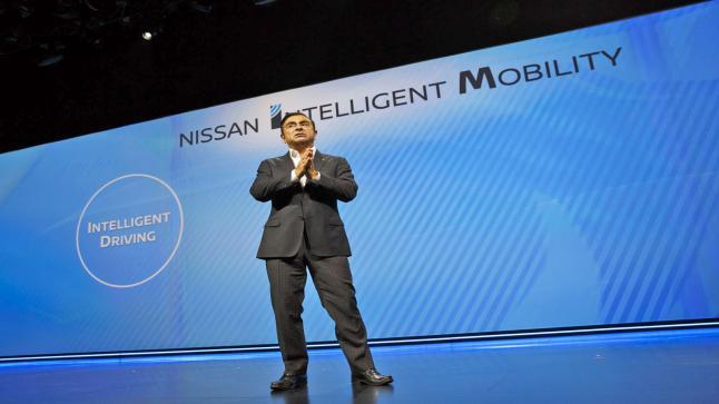 مايكروسوفت تعلن عبر ندوة عقدتها على هامش مؤتمر CES دخولها إلى قطاع انظمة التشغيل وإدارت السيارات