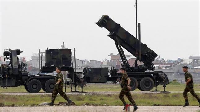 في إعلان رسمي تنظيم الدولة يعن مسؤليته عن قصف إيلات