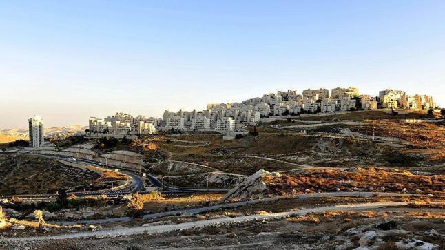 رغم قرار مجلس الأمن إسرائيل تواصل الإستيطان