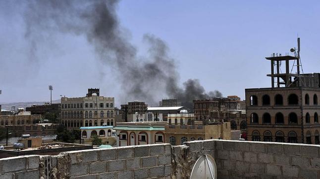 الجيش اليمني يستعيد مواقع من الحوثيين