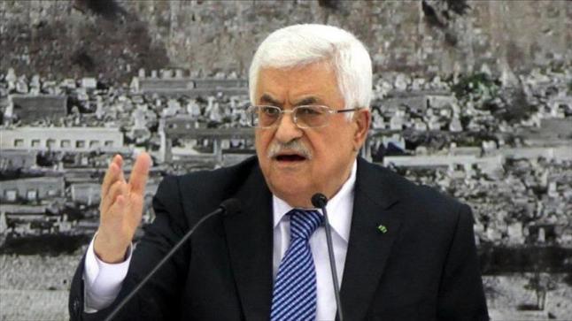 وسط إنتقادات : عباس قرار الإستيطان بداية للمفاوضات