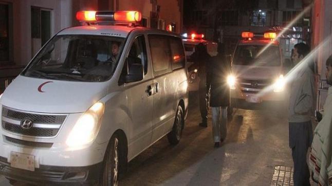 خبر عاجل وفاة السفير الإماراتي في أفغانستان بعد الحادث الذي تعرض لها الشهر الماضي